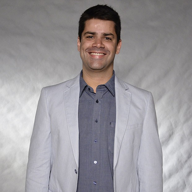 Lair Rennó (Foto: Raphael Dias/TV Globo)