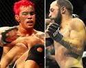Duelo entre Pepey e Sam Sicilia é remarcado para o UFC em Goiânia