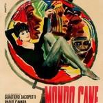 Poster do filme Mondo Cane (Mundo Cão), 1962 (Foto: Cineriz)