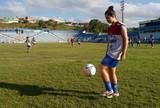 Com moral, Fernanda Palermo volta a ser convocada para a Seleção Sub-20