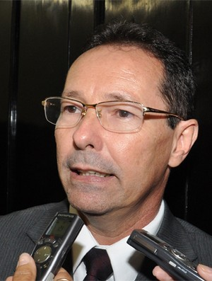 Desembargador Leandro dos Santos, do Tribunal de Justiça da Paraíba (Foto: Divulgação)