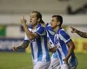 Proposta feita: Figueira espera posição final de Tiago Luis nos próximos dias