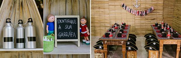 Festa infantil liga 6 (Foto: Elisa Mendes)
