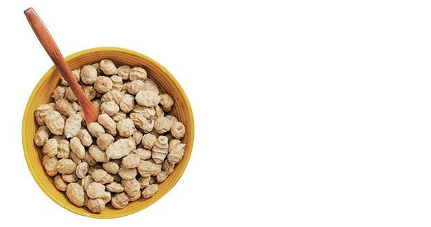 Tigernuts (Foto: Divulgação)