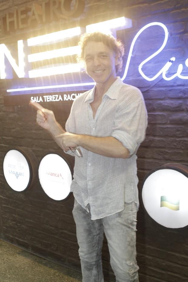 Guilherme Leme (Foto: Anderson Barros/EGO)