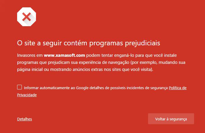 Downloads do Songr 1 podem oferecer ameaça (Foto: Reprodução/Paulo Alves)