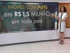 Limite para financiar imóvel com FGTS sobe para R$ 1,5 milhão