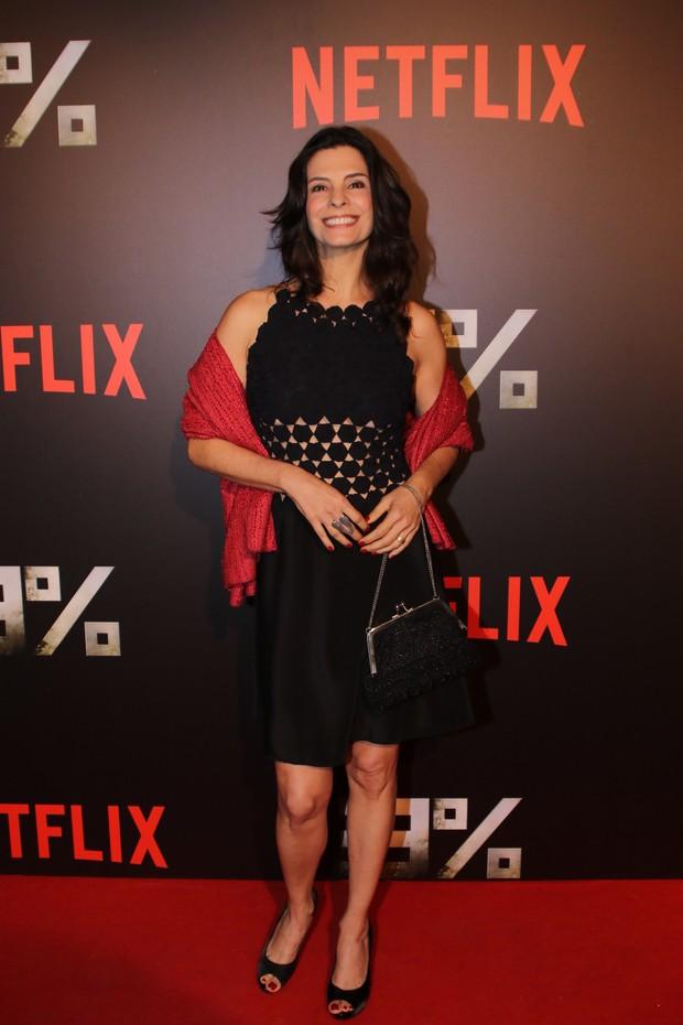 Helena Ranaldi (Foto: Thiago Duran/AgNews)
