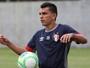 Edson Ratinho cita trabalho extra com adiamento e foca em resultado na ida