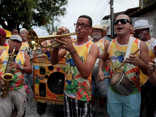 Madre Deus mantém sua tradição como 'berço da cultura maranhense'  (Foto: Flora Dolores/O Estado)