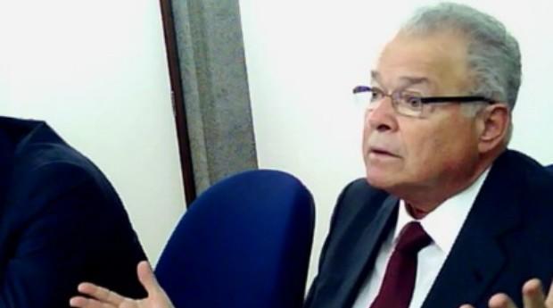 Emílio é presidente do conselho e sócio majoritário da Odebrecht (Foto: Reprodução)