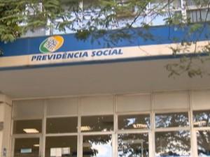 INSS realiza revisão de benefícios por incapacidade na região (Foto: Reprodução/Tv Fronteira)