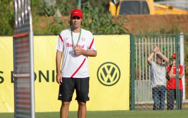 Fernandão, técnico do Inter (Foto: Diego Guichard / GLOBOESPORTE.COM)