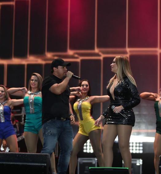 energia! (João Franco/Divulgação)
