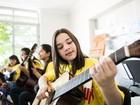 Projeto Guri abre mais de 900 vagas para cursos de música na região