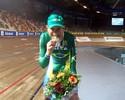 Soelito Gohr conquista prata no Mundial de ciclismo em Apeldoorn