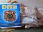 Polícia Federal apreende quase meia tonelada de maconha em Glória