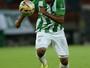 Alvo do Palmeiras, atacante Borja fica fora de jogo do Atlético Nacional