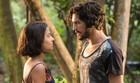 Miguel e Olívia resolvem ter um namoro secreto (divulgação)