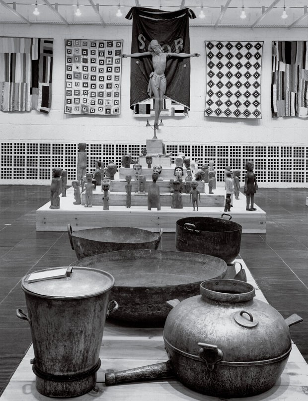 Antena Arte Bienal (Foto: Divulgação)