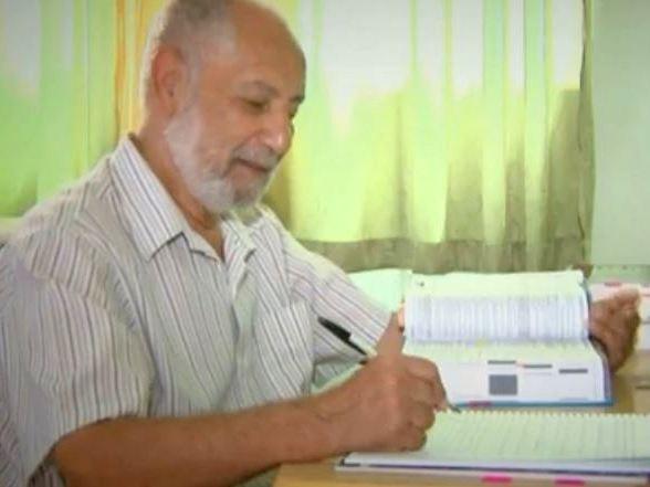 Antonio Castro pretende abrir o próprio escritório de advocacia (Foto: Reprodução/ EPTV)