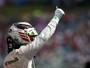 """Hamilton mira vitória na Hungria  para coroar """"fim de semana perfeito"""""""