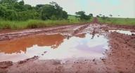 Estradas ruins deixam frete mais caro para escoar produção de soja em GO