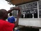 OMS enfrenta dilema ético sobre quem receberá tratamento para ebola