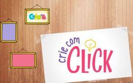 Crie com Click