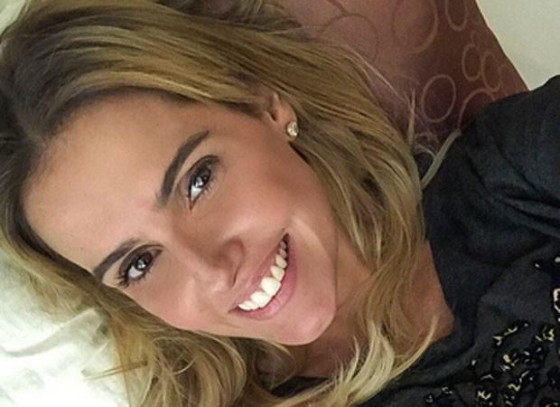 Deborah Secco revela que traiu todos ex-namorados