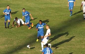 Com gol no início, São Carlos derrota o Penapolense pela Copa Paulista