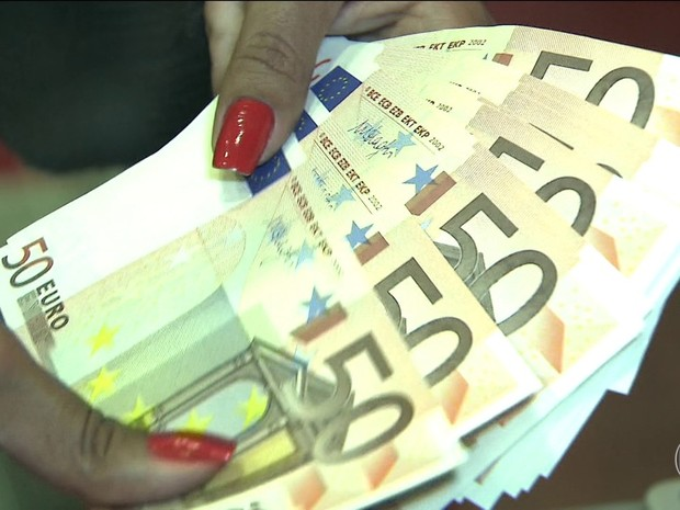 euro_JH (Foto: jornal hoje)