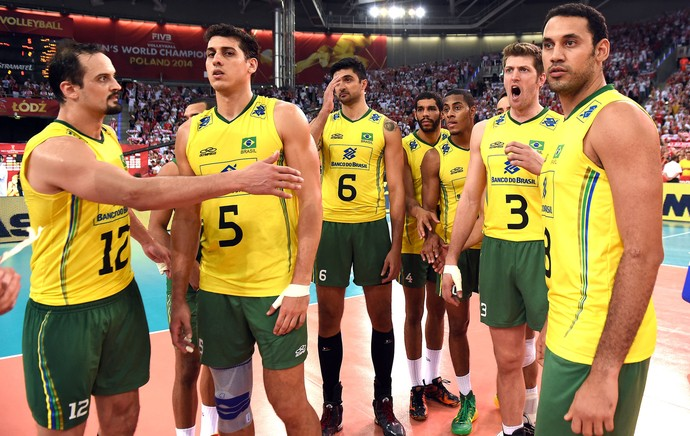 Brasil reencontra a Rússia para se manter vivo no Mundial