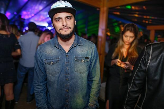 Bruno Gissoni (Foto: César Novais_divulgação)