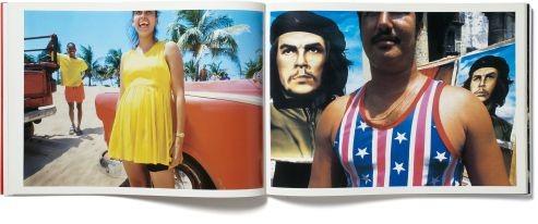 """Foto (Foto: Imagem do fotolivro """"Pop latino"""", de Mark Lopez/ Divulgação)"""