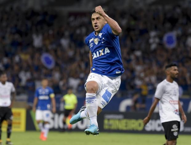 Robinho; Cruzeiro
