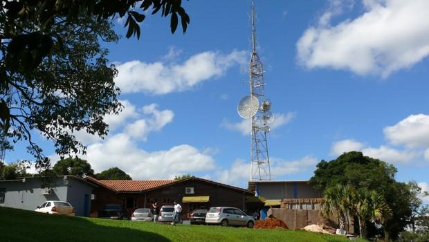TV Digital chegará a Guarapuava ainda em 2012 (Foto: Divulgação/RPC TV)