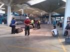 Rodoviária de Fortaleza estima 32 mil passageiros durante a Semana Santa