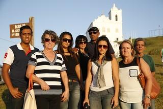 Família de José Messias (Foto: Marcos Serra Lima / EGO)