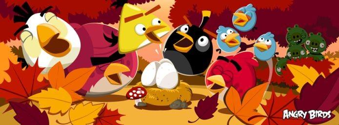 Criadora do Angry Birds, a sede da Rovio fica na Finlândia (Foto: Divulgação)