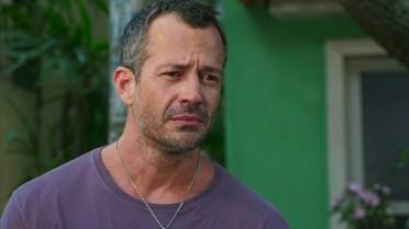 Apolo decide cancelar o casamento com Tancinha
