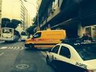 Polícia do Rio analisa imagens para investigar morte de idosa na Zona Sul