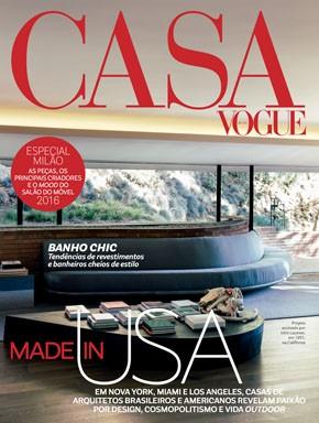 Casa Vogue 369 (Foto: Divulgação)