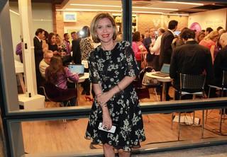 Astrid Fontenelle (Foto: Celso Tavares / EGO)