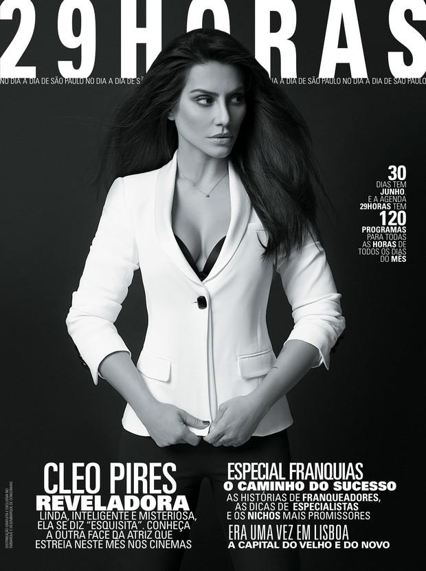 Cleo Pires (Foto: Divulgação)