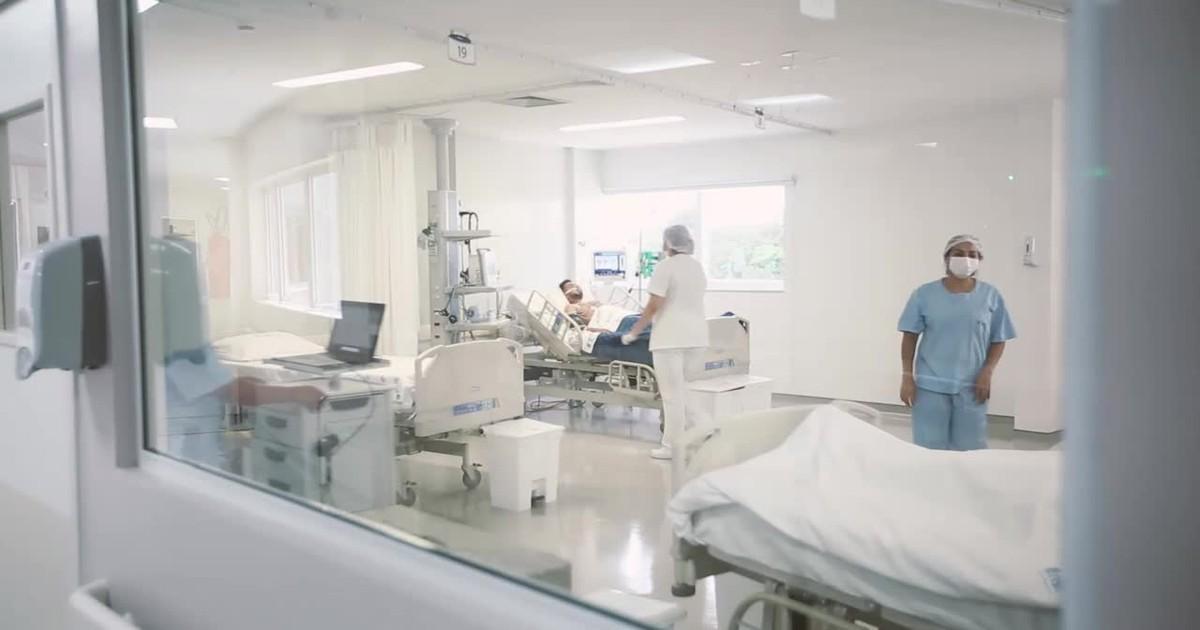 Atendimento e tecnologia evoluem em unidades de tratamento intensivo