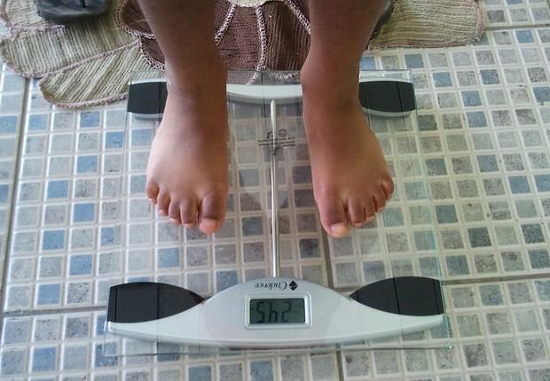 Obesidade cresceu no Brasil (Foto: Divulgação/Ministério da Saúde)