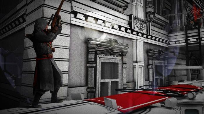 Assassins Creed Chronicles Russia é o fim da trilogia (Foto: Divulgação/Ubisoft)