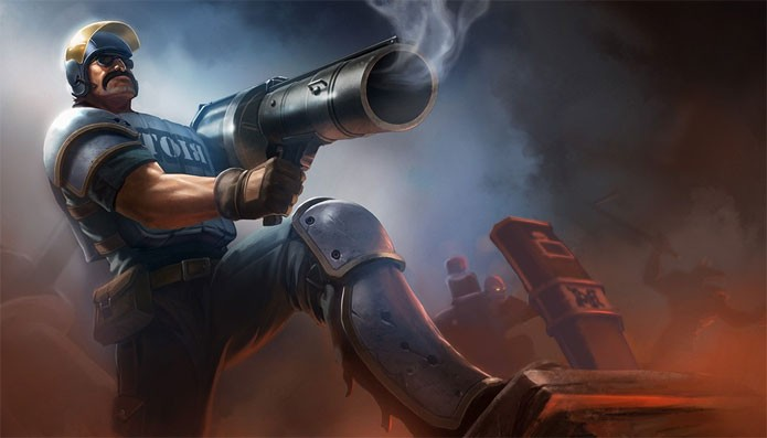 League of Legends terá recompensas para bom comportamente (Foto: Divulgação)