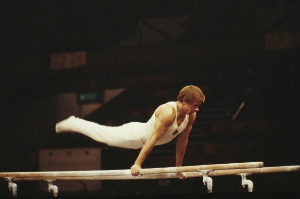 Nikolai Adrianov (Foto: Getty Images)